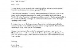 004 Stunning Excellent Covering Letter Example Sample  Examples