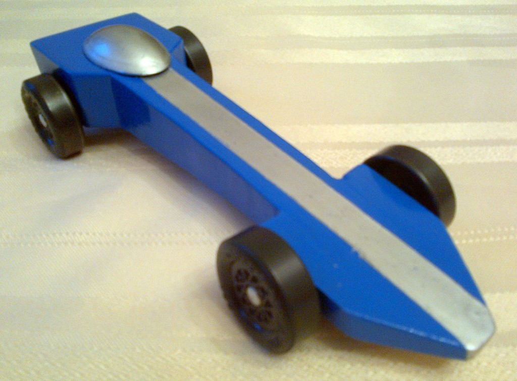 004 Stunning Fastest Pinewood Derby Car Template Sample  Templates World DesignLarge