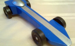 004 Stunning Fastest Pinewood Derby Car Template Sample  Templates World Design