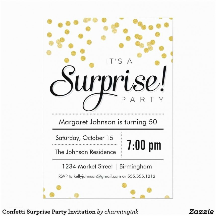 004 Stunning Free Birthday Party Invitation Template Sample  Templates Word With Photo