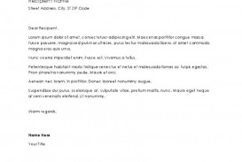 004 Stunning Letterhead Sample Free Download High Def  Template Ai Microsoft Word Restaurant