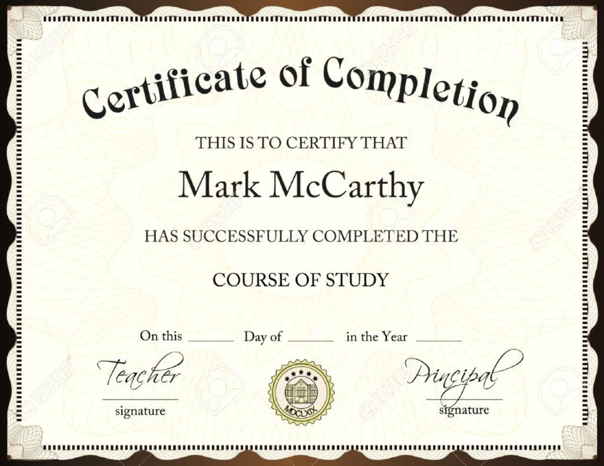 004 Stunning Microsoft Word Certificate Template Photo  2003 Award M Appreciation Of Authenticity1920