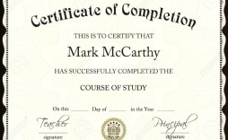004 Stunning Microsoft Word Certificate Template Photo  2003 Award M Appreciation Of Authenticity