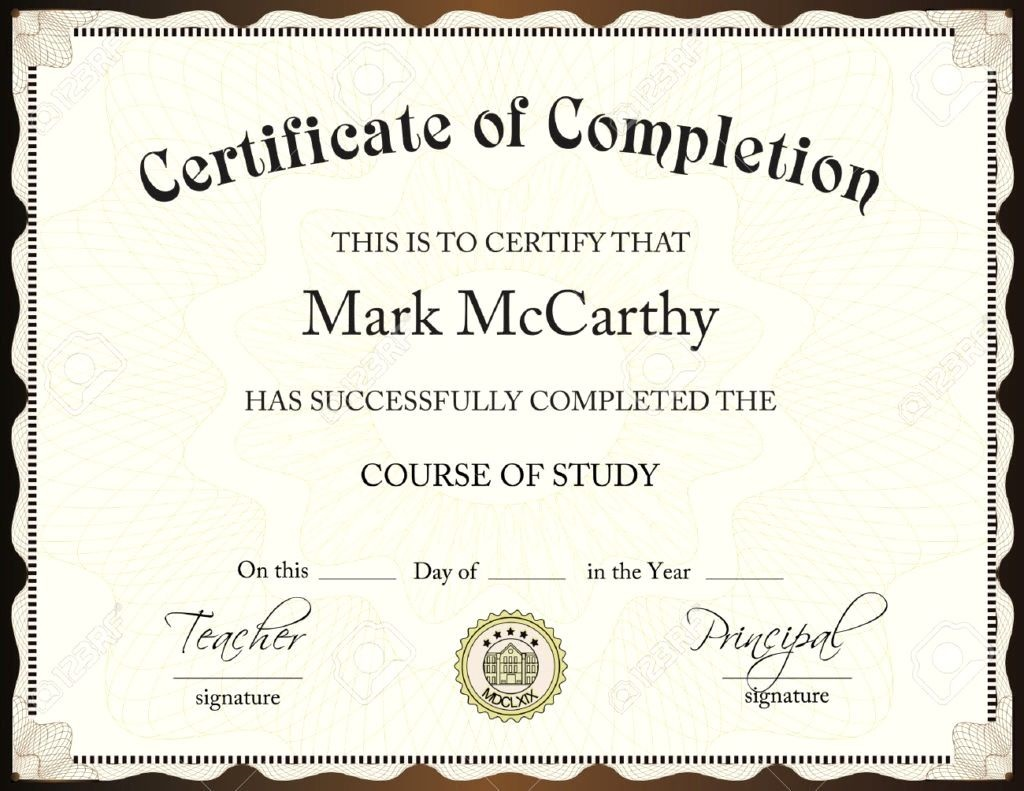 004 Stunning Microsoft Word Certificate Template Photo  2003 Award M Appreciation Of AuthenticityFull