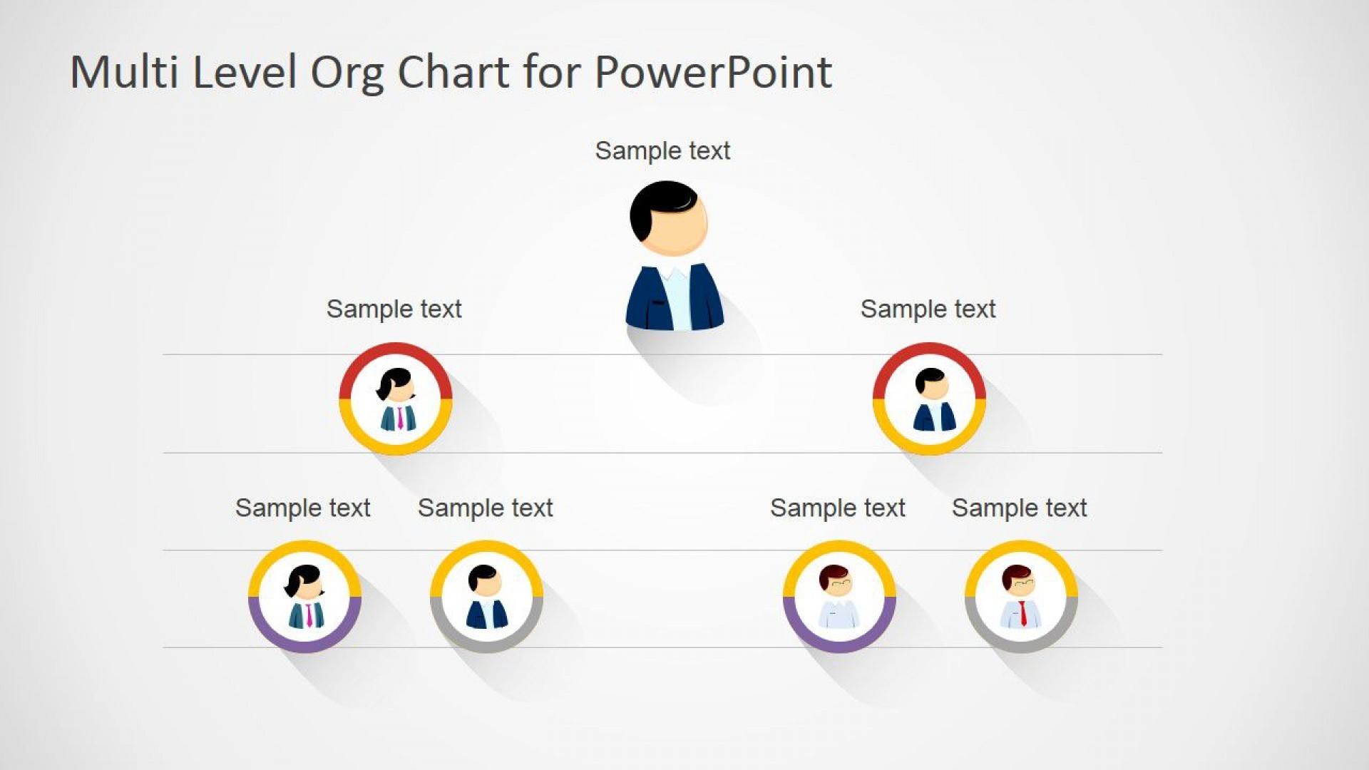 004 Stunning Organizational Chart Template Powerpoint Free Sample  Download 2010 Organization1920