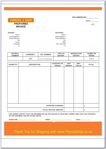 004 Stunning Simple Invoice Template Excel Download Free Photo 360