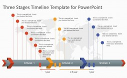 004 Stunning Timeline Template Pptx Photo  Powerpoint Project