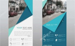 004 Stupendou Busines Flyer Template Free Printable Example