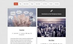 004 Stupendou Free Blog Template Wordpres Highest Clarity  Wordpress Best Travel Theme Food 2020