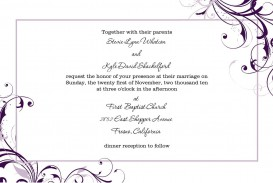 004 Stupendou Free Download Wedding Invitation Template For Word High Def  Indian Microsoft