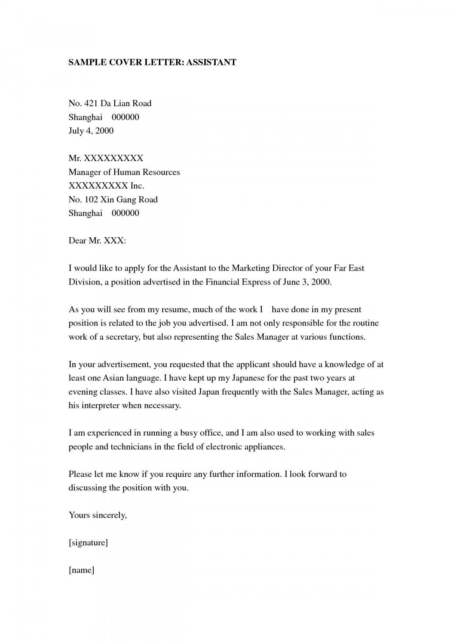 004 Stupendou Real Estate Marketing Letter Template Example  Templates1920