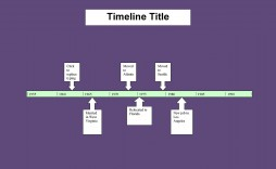 004 Stupendou Timeline Template In Word Idea  2010 Wordpres Free
