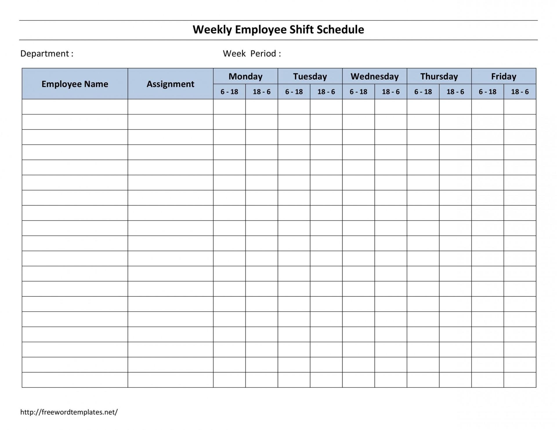 004 Surprising Excel 24 Hour Shift Schedule Template Design 1920