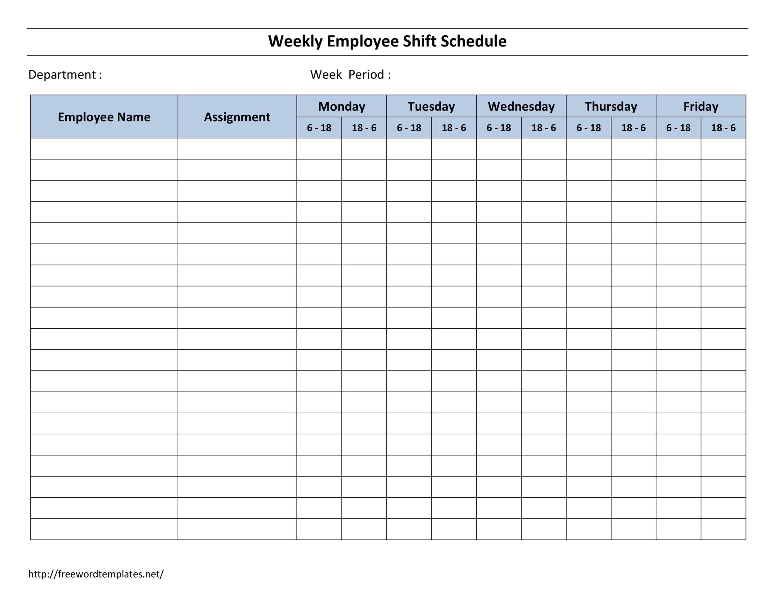 004 Surprising Excel 24 Hour Shift Schedule Template Design Full