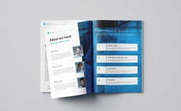 004 Surprising Free Busines Proposal Template Indesign High Resolution