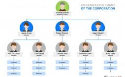 004 Surprising Microsoft Organisation Chart Template Sample  Visio Organization Excel Office
