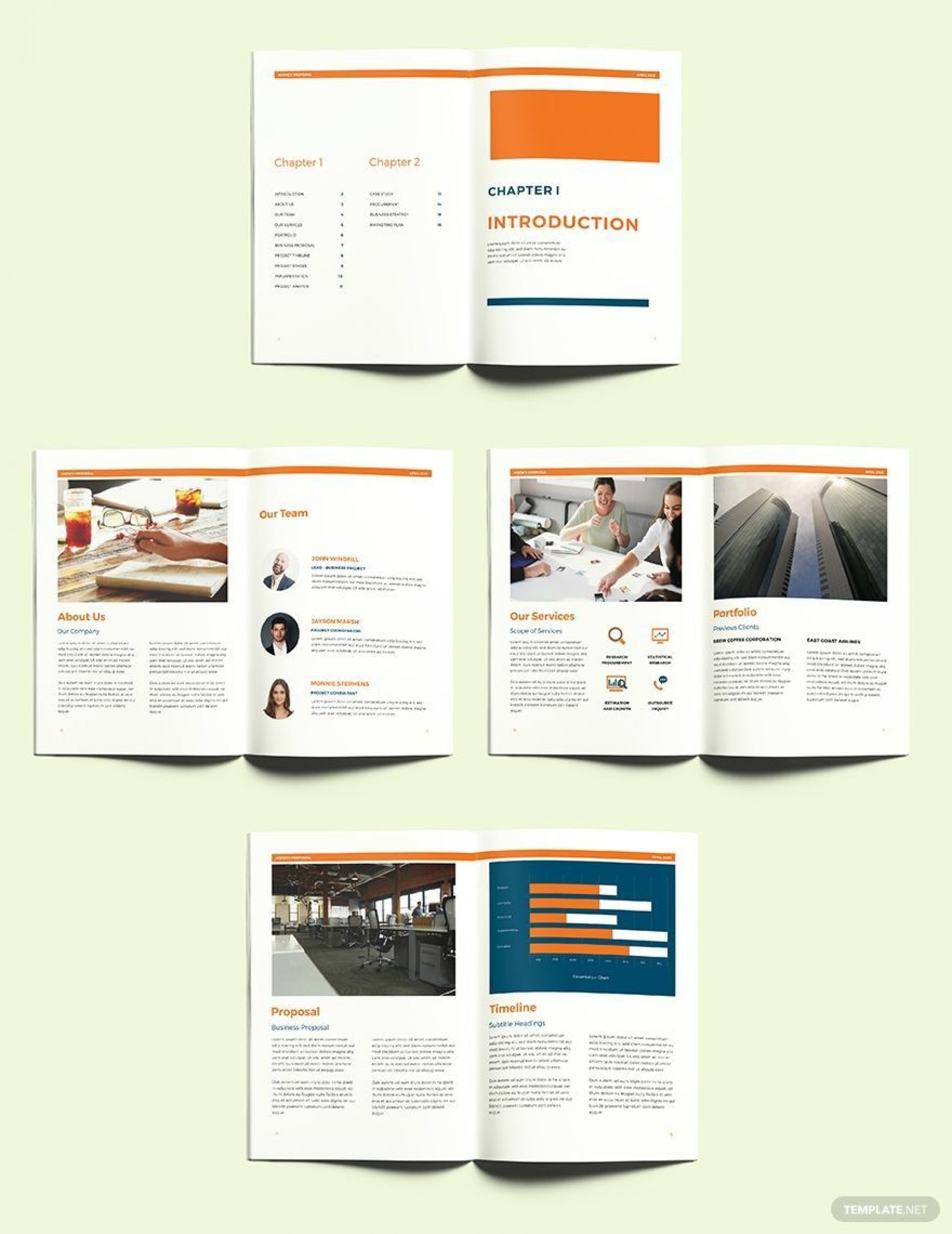 004 Surprising Microsoft Publisher Free Template Concept  2007 Brochure Download M1920