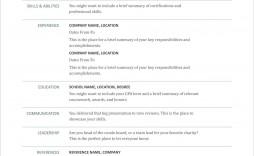 004 Top Free Basic Resume Template Idea  Templates Online Microsoft Word