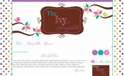 004 Top Free Cute Blogger Template Image  Templates