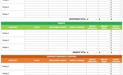 004 Top Free Marketing Plan Template Word Design  Digital Simple Microsoft