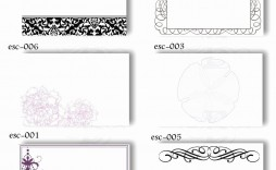 004 Top Free Printable Busines Card Template For Word High Resolution  Blank