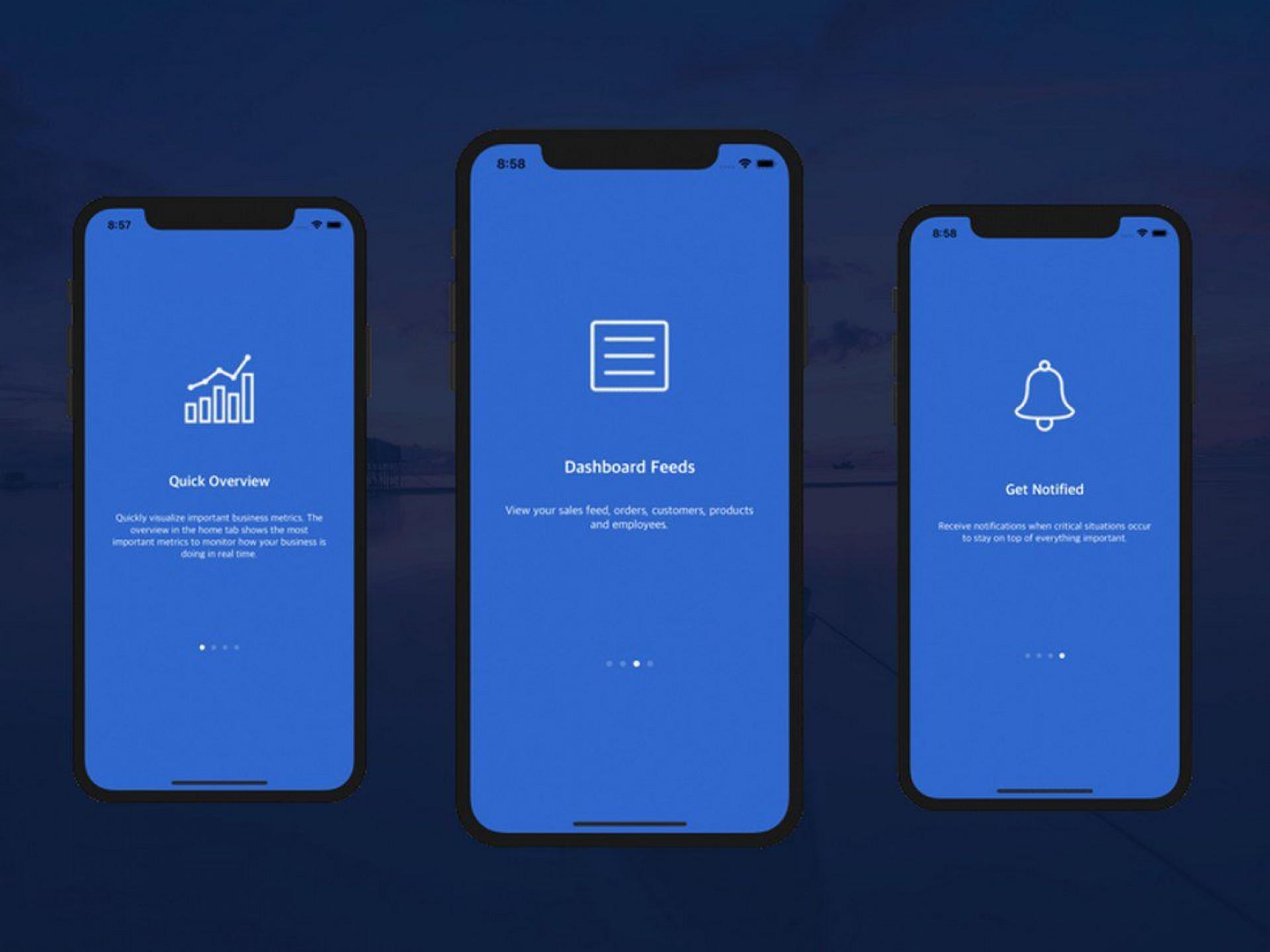 004 Top Iphone App Design Template Concept  X Io Sketch1920