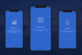 004 Top Iphone App Design Template Concept  X Io Sketch