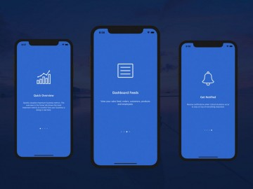 004 Top Iphone App Design Template Concept  X Io Sketch360