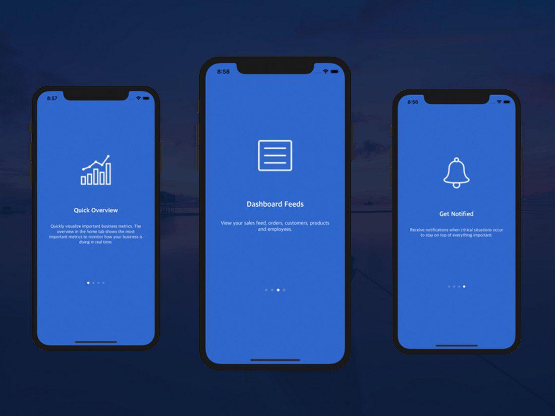 004 Top Iphone App Design Template Concept  X Io SketchFull