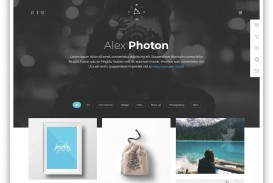 004 Top Personal Website Template Bootstrap High Definition  4 Free Download Portfolio