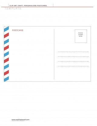 004 Top Postcard Layout For Microsoft Word Highest Quality  Busines Template320