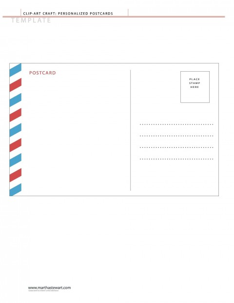 004 Top Postcard Layout For Microsoft Word Highest Quality  Busines Template480