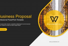 004 Top Professional Ppt Template Free Download Example  For Project Presentation Powerpoint Thesi