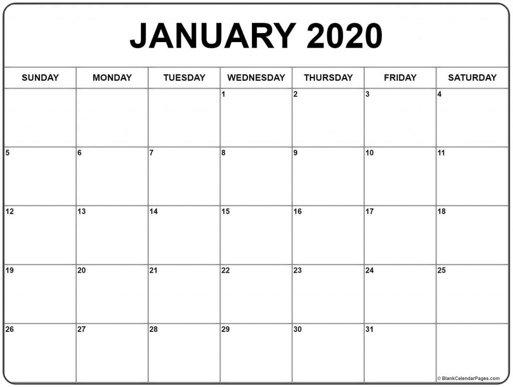004 Unbelievable Blank Monthly Calendar Template Pdf Highest Quality  2019 PrintableLarge