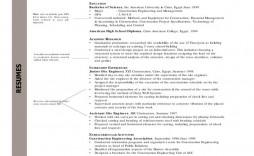 004 Unbelievable Free Chronological Resume Template Design  Word Microsoft Modern