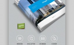 004 Unbelievable Indesign A4 Brochure Template Free Download High Resolution