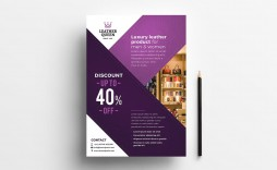 004 Unbelievable Photoshop Poster Design Template Free Download High Definition