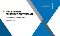 004 Unbelievable Ppt Busines Presentation Template Free Highest Clarity  Best For Download