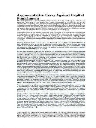 004 Unforgettable Capital Punishment Essay Photo  Ielt Simon In Hindi320