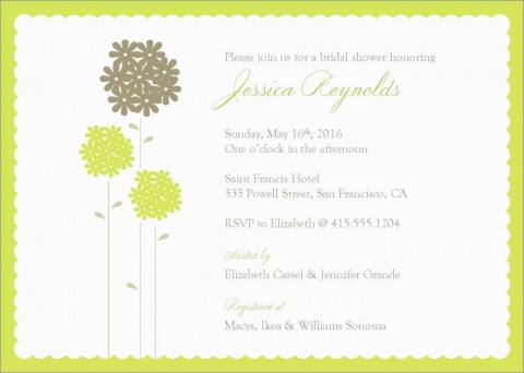 004 Unforgettable Free Busines Invitation Template For Word Picture 480