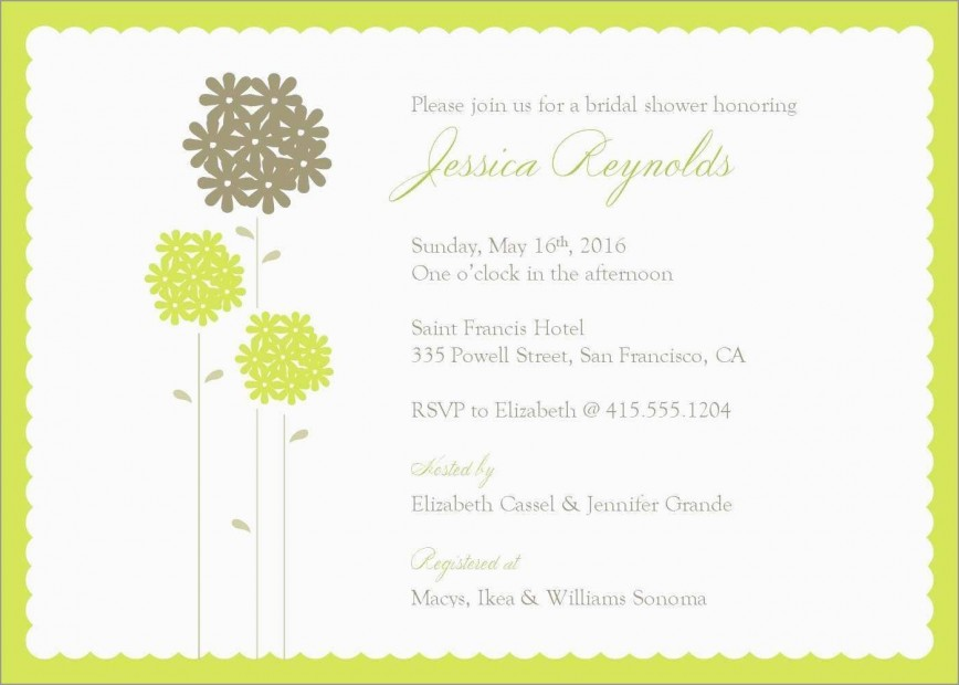 004 Unforgettable Free Busines Invitation Template For Word Picture 868