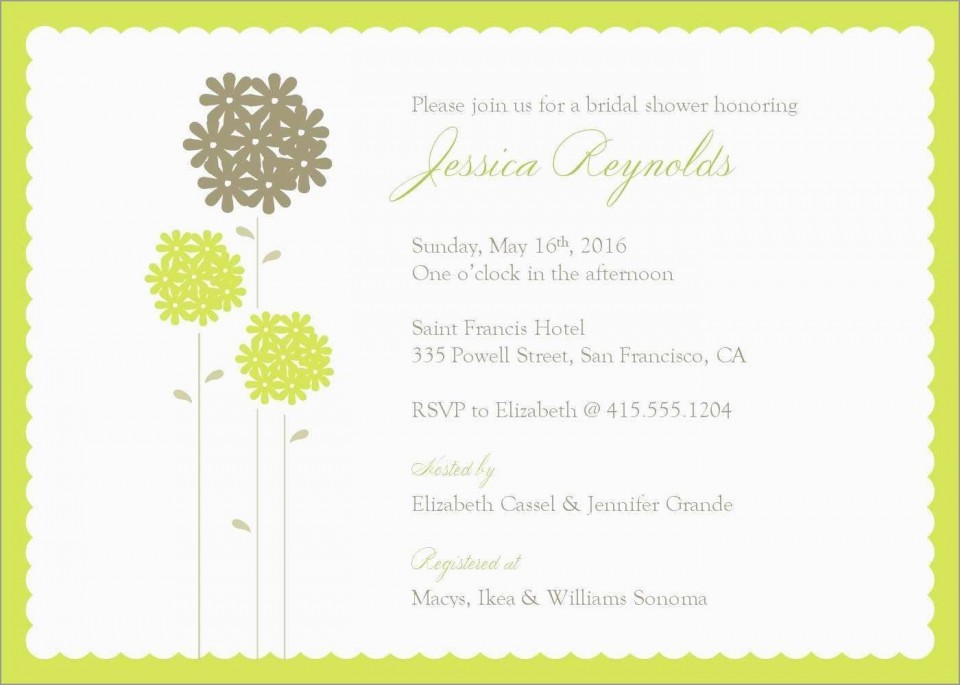 004 Unforgettable Free Busines Invitation Template For Word Picture 960