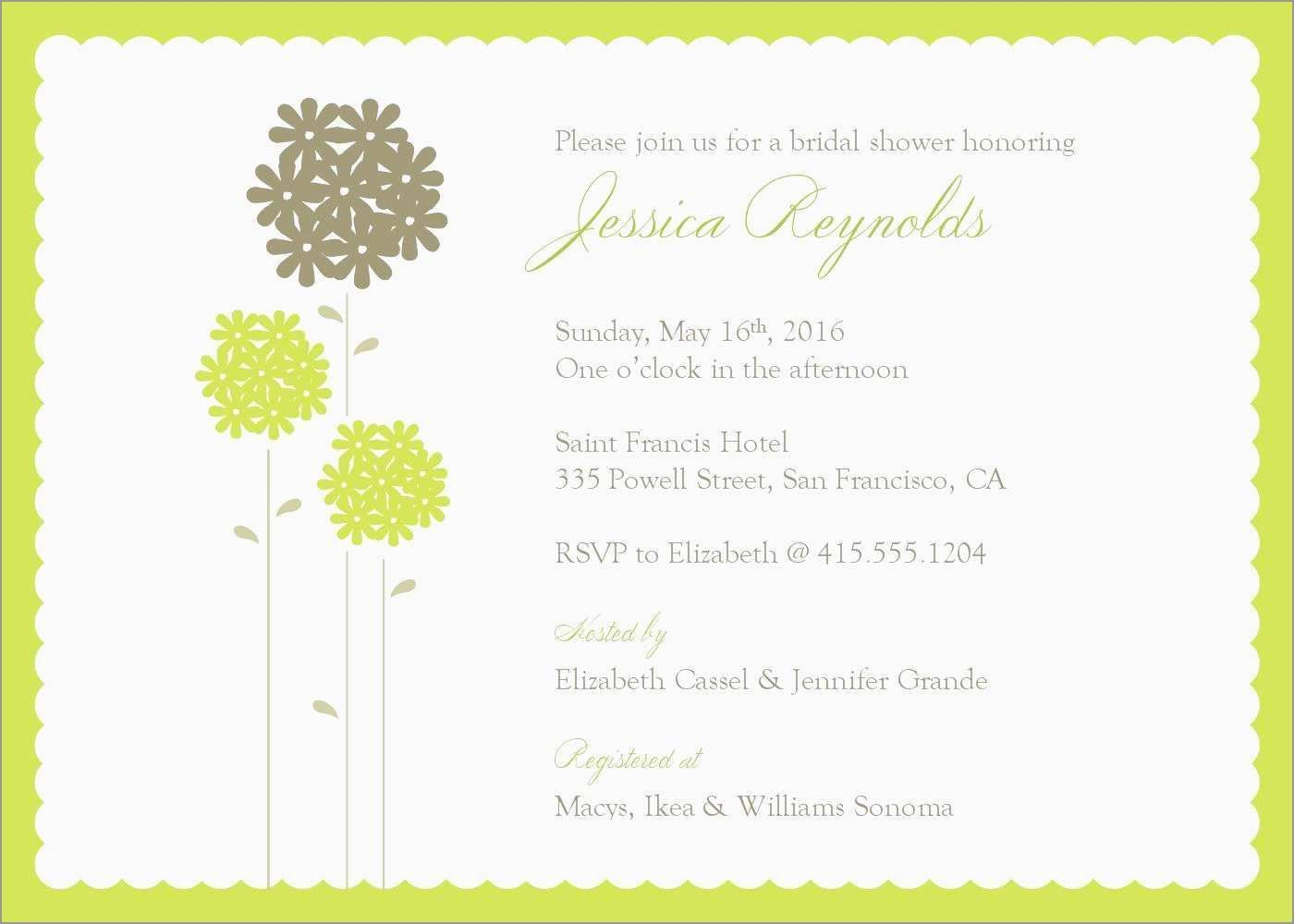 004 Unforgettable Free Busines Invitation Template For Word Picture Full