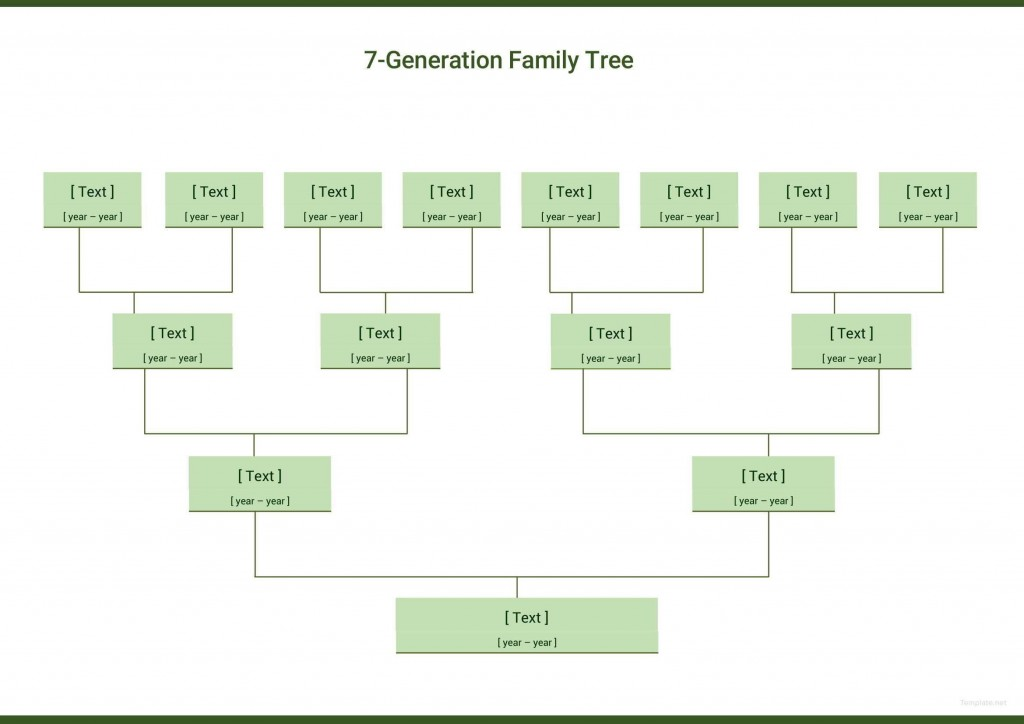 004 Unforgettable Free Editable Family Tree Template For Mac Picture Large