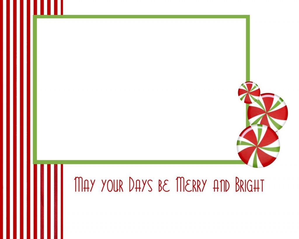004 Unforgettable Free Printable Holiday Card Template Inspiration  Templates Christma Tent Recipe Gift HolderLarge