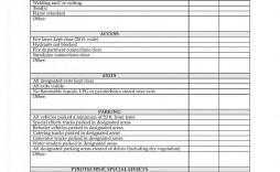 004 Unforgettable Vehicle Inspection Form Template Doc Idea