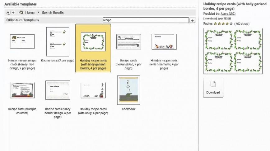 004 Unique 4 X 6 Recipe Card Template Microsoft Word Idea