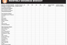 004 Unique Free Monthly Budget Template Download Design  Excel Planner