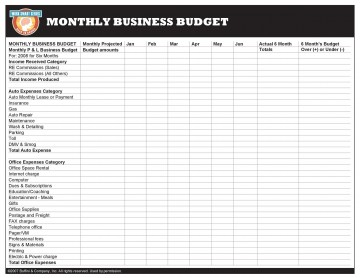 004 Unique Free Monthly Budget Template Download Design  Excel Planner360