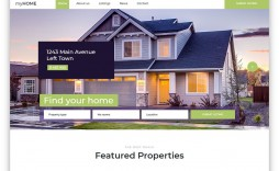004 Unique Free Real Estate Template High Def  Templates Website Html5 Flyer For Mac Psd